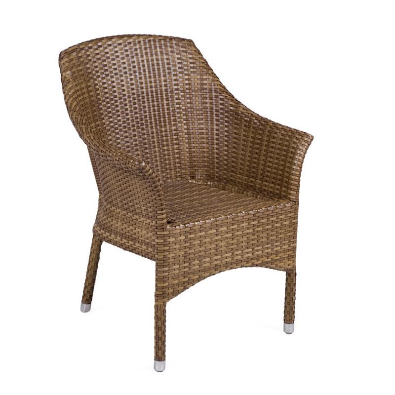 sessel balou tobacco. Black Bedroom Furniture Sets. Home Design Ideas